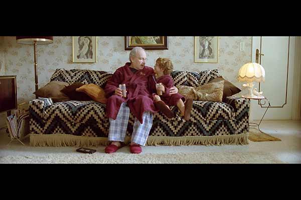 Popeck et Nassim Ben Abdeloumen. Versus production – Laurent Thurin Nal