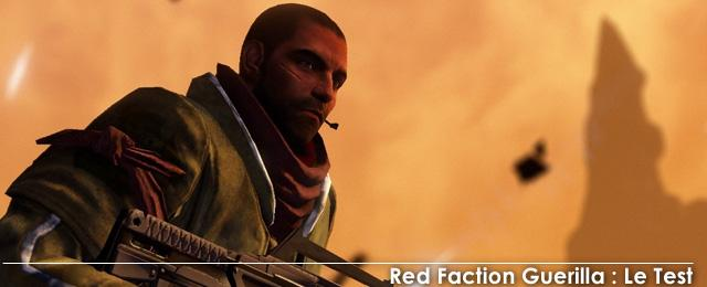 [Test] Red Faction Guerilla