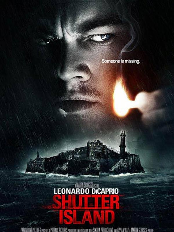 Shutter Island Film streaming