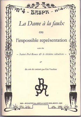 Bulletin des Amis de Saint-Pol-Roux, N° 4