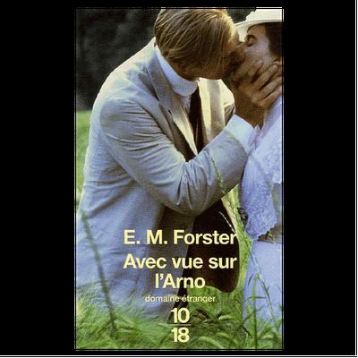 Avec vue sur l'Arno de Edward Morgan Forster