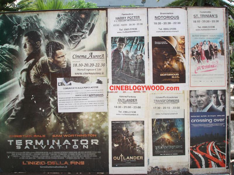 Terminator Renaissance : dératisation calabraise