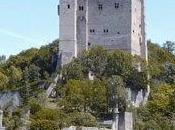 Balançoire Crest dans Drôme