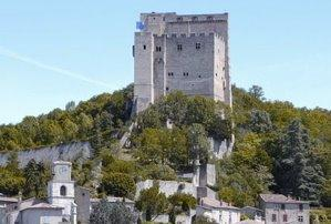 La Balançoire à Crest dans la Drôme