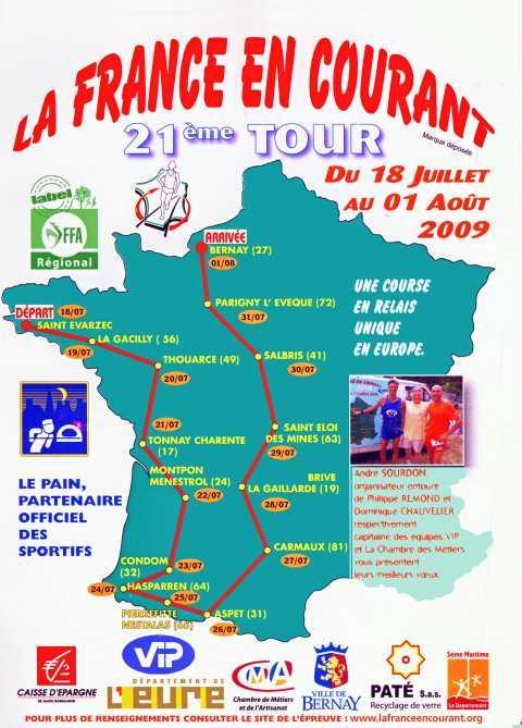 L'Artisanat fait son tour de France !