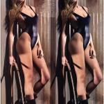 Ana Beatriz Barros topless