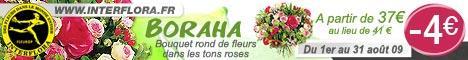 promotion Interflora