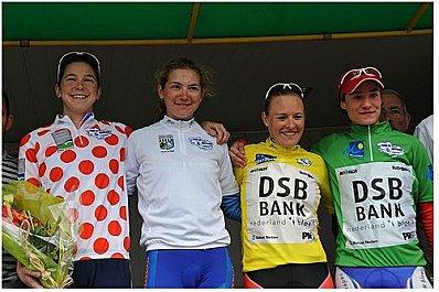 Les photos, les plus vues ( Tour de Bretagne féminin 2009 01/08/2009 )