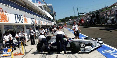 BMW se retire de la F1 après 2009 6 : Sauber à la rescousse !