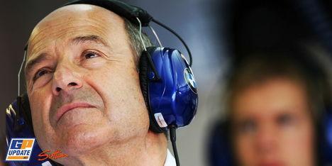 Sauber met en doute les motivations de McLaren
