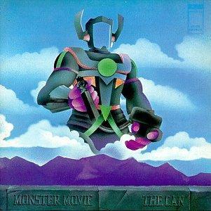 [C'était mieux avant !] : Can #1 - Monster Movie (1969)