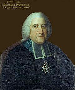 Joseph François Dupleix (5/5)