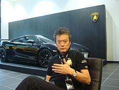 Pas de crise pour l'automobile de luxe à Taiwan !!