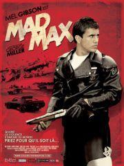 Affiche Mad Max