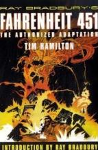 Farenheit 541 : Ray Bradbury autorise le roman graphique