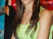 Deepika Padukone fait promo Love Mumbai.