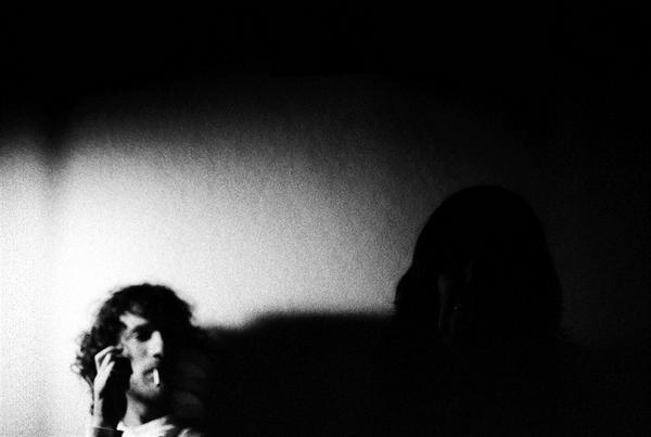 KRIKOR & THE DEAD HILLBILLIES ::: The land of truth