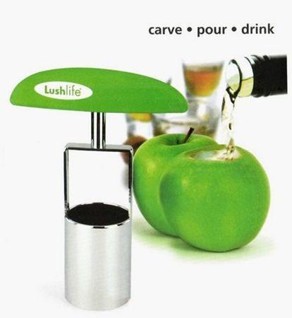 Une pomme par jour c'est bon pour la santé... mais avec modération !!!