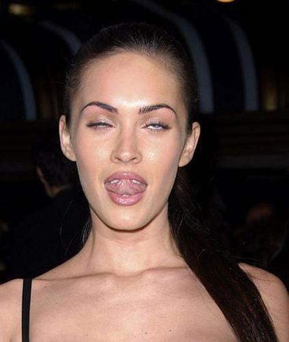 FAIL: Seth Rogen rejeté par la grandiloquente Megan Fox