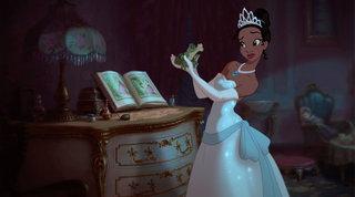 Disney revient au grand classique en 2010