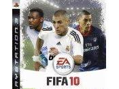 FIFA jaquette