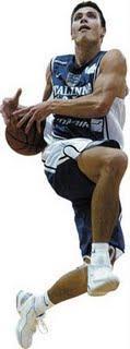 Basket: Kristjan Kangur, un Estonien à l'ASVEL