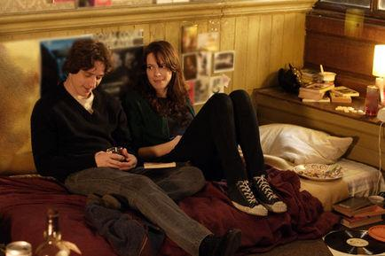 starter for 10 James McAvoy Rebecca Hall