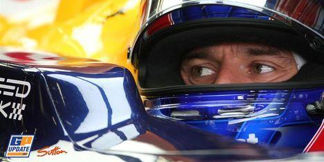 Retour de Schumacher 9 : Webber pense que Schumi gagnera