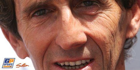Prost « très surpris » par le retour de Schumacher