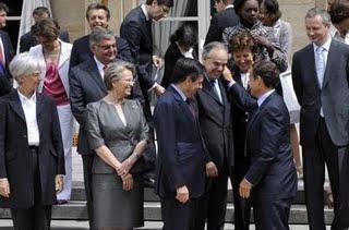 Vacances des ministres : Bling bling et Jet Set ... clandestins !