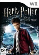 Jeu vidéo : Test d'Harry Potter et le Prince de sang mêlé (Wii)