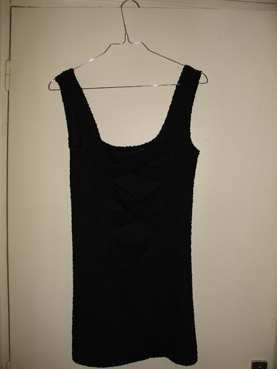 La robe Stretch