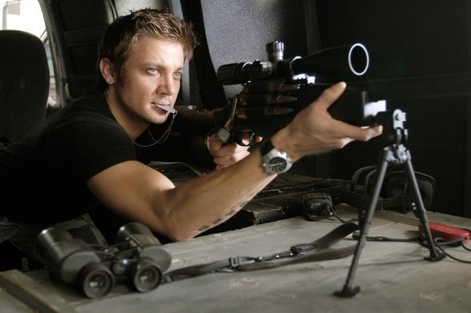 Jeremy Renner est le nouveau Mad Max ?