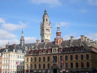 Le Furet de Nord à Lille