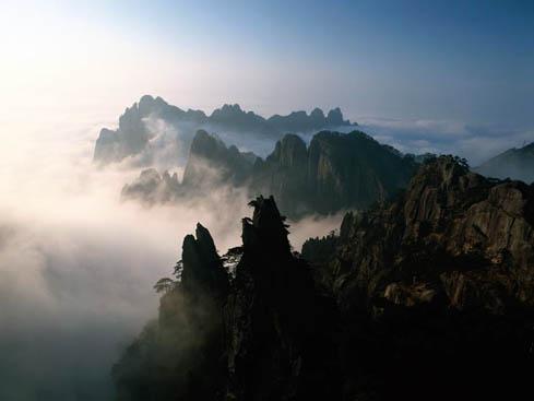 Récit improbable d'un voyage en Chine. Jour 8
