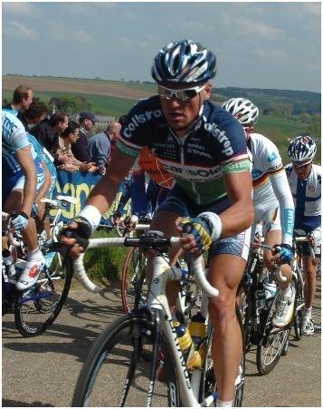Tour de Pologne, étape 2=Angelo Furlan-Général=Borut Bozic