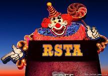 RSTA : toujours le bordel
