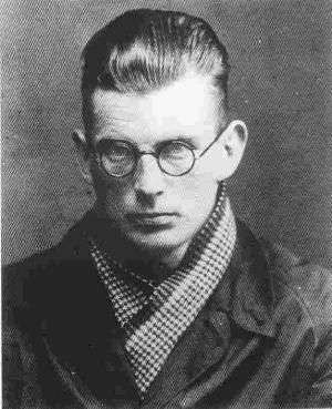 13 Avril 1906 : Samuel Beckett