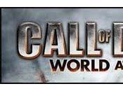 Call Duty: World pack