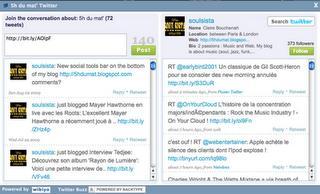 Wibiya, le nouvel outil incontournable pour les blogs