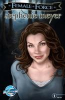 Stephenie Meyer va devenir héroïne de Comic