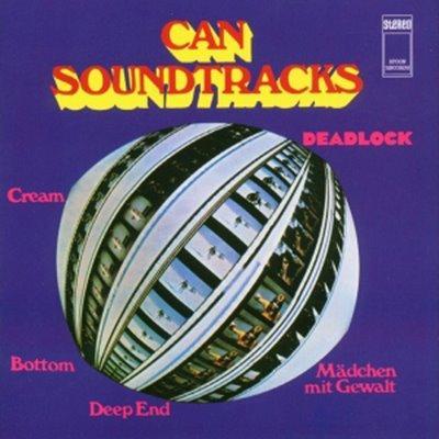[C'était mieux avant !] : Can #2 - Soundtracks (1970)
