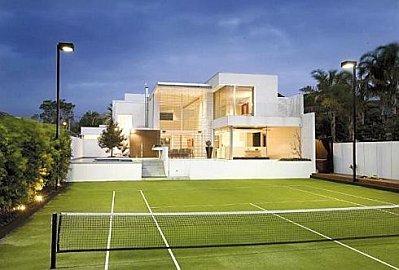 Plaisir des yeux ... design architecturale