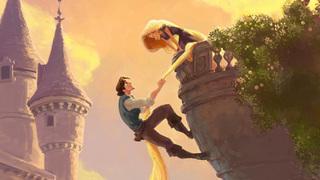 Rapunzel, le 50ème long métrage animé de Walt Disney