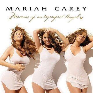 Mariah Carey: Un mini magazine pour accompagner la sortie de son album