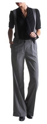pantalon laredoute creations 44 90euros