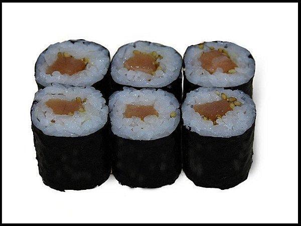 Mardi 10 mars 2009 : Sushi Night Fever !