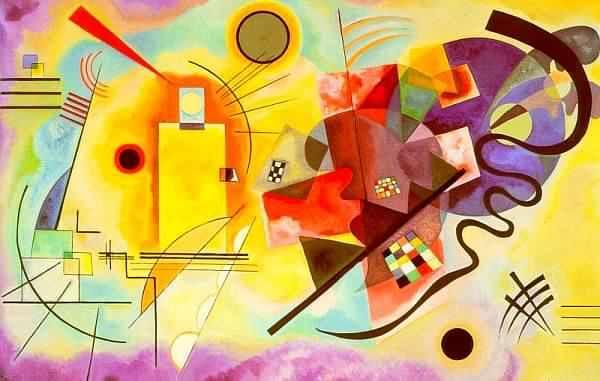Kandinsky, Vassily Kandinsky