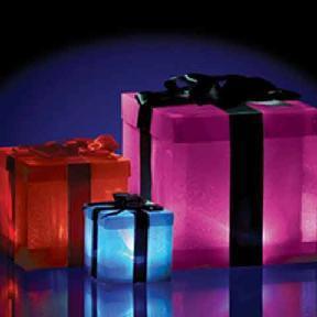 Definition d'un cadeau