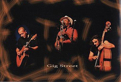 Tour de l'Ain 2009 - Encore un concert !